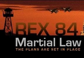 Και πρόγραμμα rex 84. η τελική λύση
